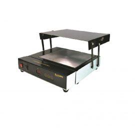 Hunter 870 Pre-Heater / Hot Plate