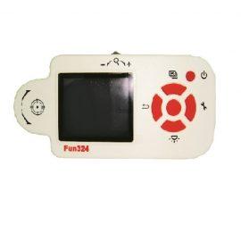 Daiichi FUN Portable Magnifier (Digital) cum Microscope