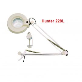 Hunter 228L / 268BF Magnifying Lamp