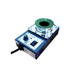 Hunter 36C Solder Pot