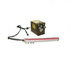 Hunter 448 + 446B Ionizing Bar with Power Supply