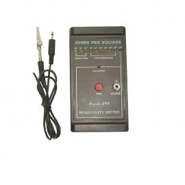 Hunter 499 Surface Impedance Tester