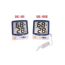 Daiichi Hygro-Thermometer ( DE-101 / DE-101E )