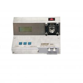 Hunter 601 Hot Air Gun Temperature Tester